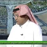 """بالفيديو.. سعود الصرامي: مغادرة """"سييرا"""" من الاتحاد ضربة في الصميم للنادي!"""