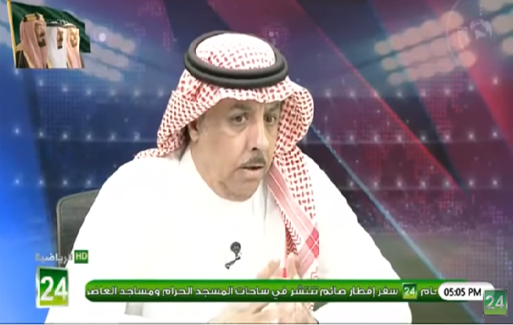 بالفيديو.. خالد المعجل: لا يوجد أسطورة في الكرة السعودية
