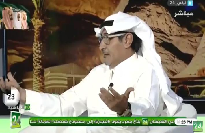 بالفيديو.. عايد الرشيدي يقترح في مادة فسخ عقد اللاعب هذا الاقتراح!