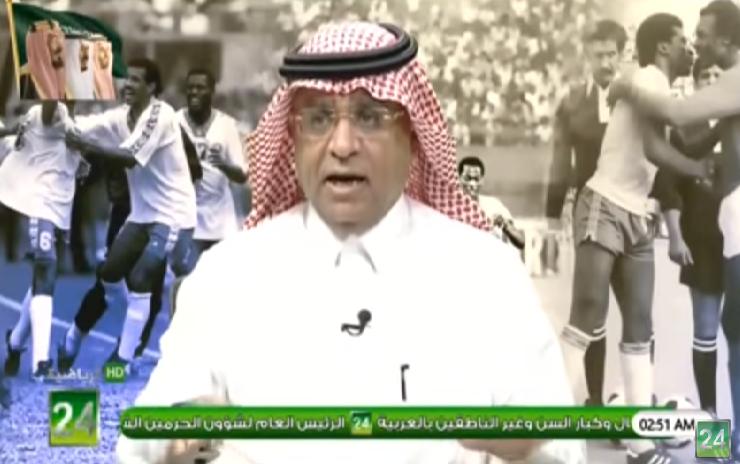 بالفيديو.. سعود الصرامي: في الموسم الذي حصل فيه النصر على بطولتين الكأس و الدوري خسر من الاتحاد 5-1