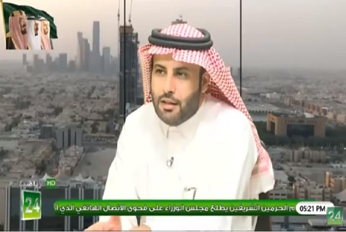 بالفيديو.. خالد البابطين: هناك مجاملة للأندية الكبيرة