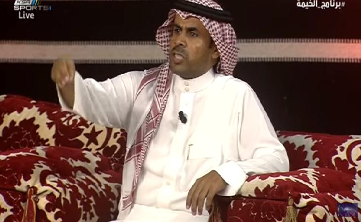 بالفيديو.. عبدالعزيز السويد: الهلال تحرر ممن يديرونه من الخارج
