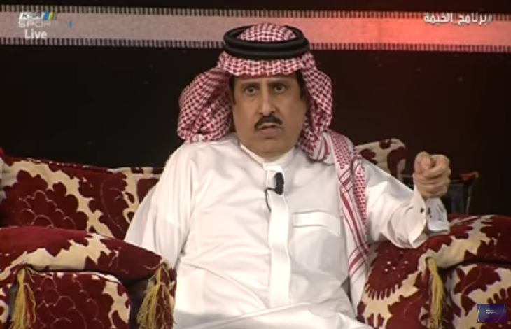 بالفيديو.. أحمد الشمراني: استغناء الهلال عن هذا اللاعب يكشف رغبة النادي بأجنبي بديل!