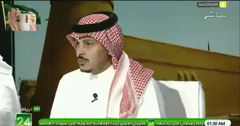بالفيديو..طارق النوفل: إنتقال هذا اللاعب خارج الأهلي سيحدث كارثة بالنادي!