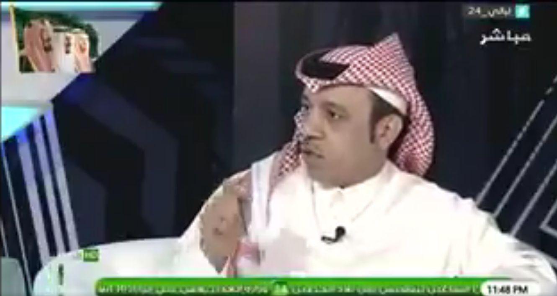 بالفيديو..الذايدي يؤكد: هذه البطولة هي أكبر فضيحة في تاريخ الدوري السعودي!
