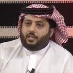 """بالفيديو..آل الشيخ : ما قام به """"الفراج"""" غير مقبول ولا فيني خير إذا لم أقم بردة فعل!"""