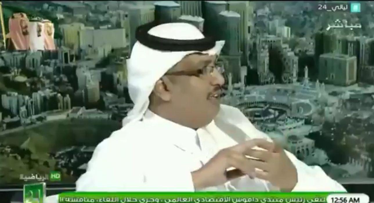 بالفيديو..عبدالله المالكي: هذا المدرب هو من أقل الأسماء في الدوري!