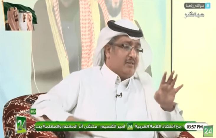"""عبدالله المالكي يهاجم شركاء """"جريمة"""" خروج الأهلي: هؤلاء قتلوه وفرقوا دمه بين القبائل!"""