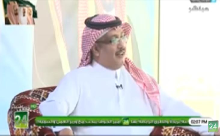 """بالفيديو.. عبدالله المالكي : وصلتني توصية بأن """"أجلد"""" محمد الذايدي!"""