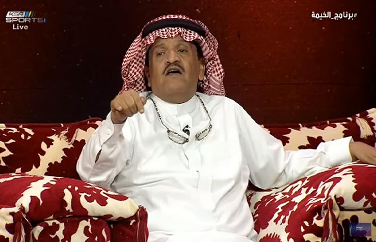 بالفيديو.. عدنان جستنيه: حاتم باعشن خرب بانوراما الاتحاد!