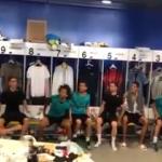 بالفيديو.. ابن مارسيلو يخطف الأضواء خلال تبادل الكرة مع لاعبي ريال مدريد