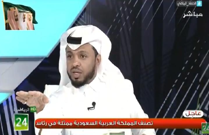 بالفيديو..كم عدد النقاط التي سيحققها المنتخب السعودي في كأس العالم؟ توقع مثير من المريسل!