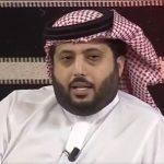 بالفيديو..تركي آل الشيخ: مشاركة ساندرو الفتح أمام الهلال خطأ ولكن الهلال فاز 4!