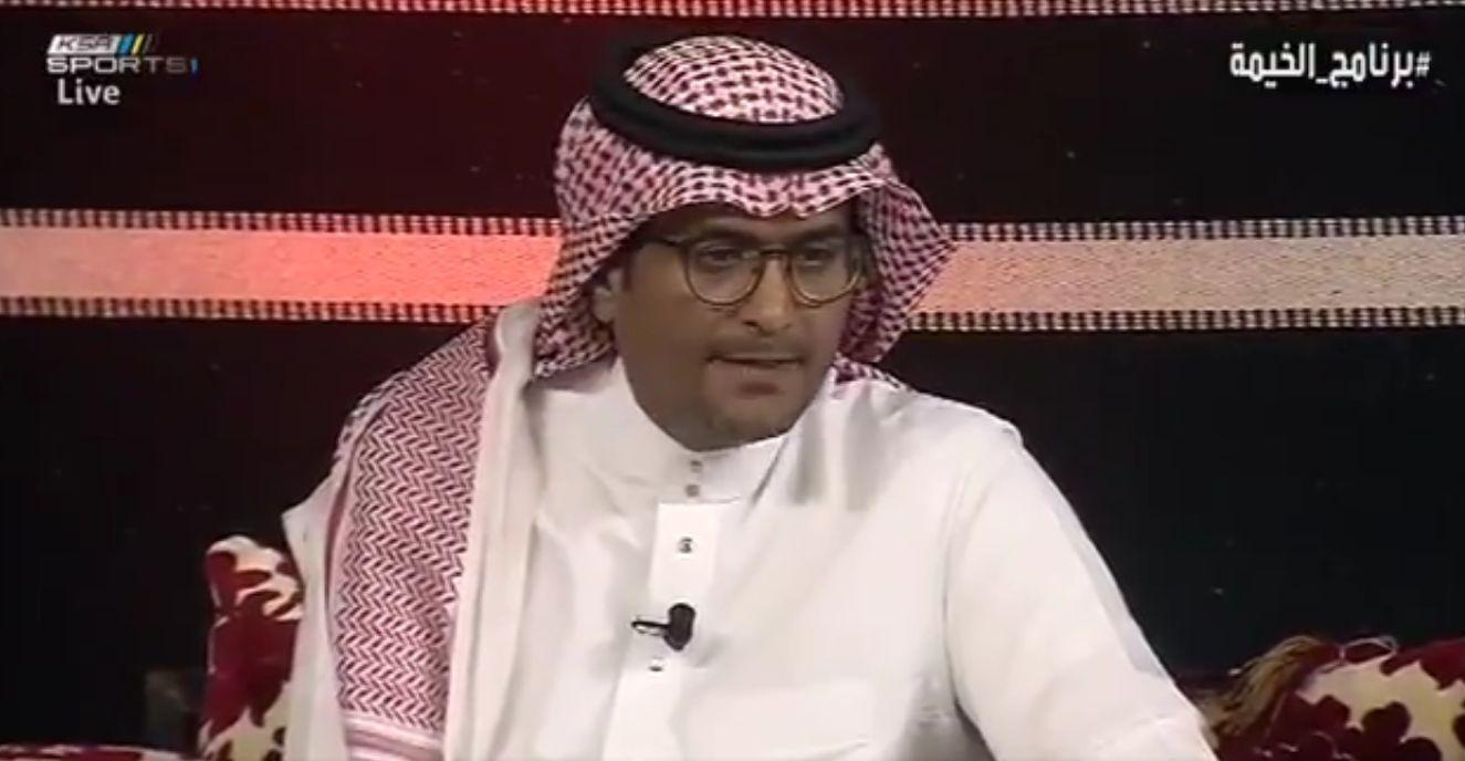 بالفيديو..محمد البكيري يكشف عن مفاجأة حول سييرا مع الاتحاد!