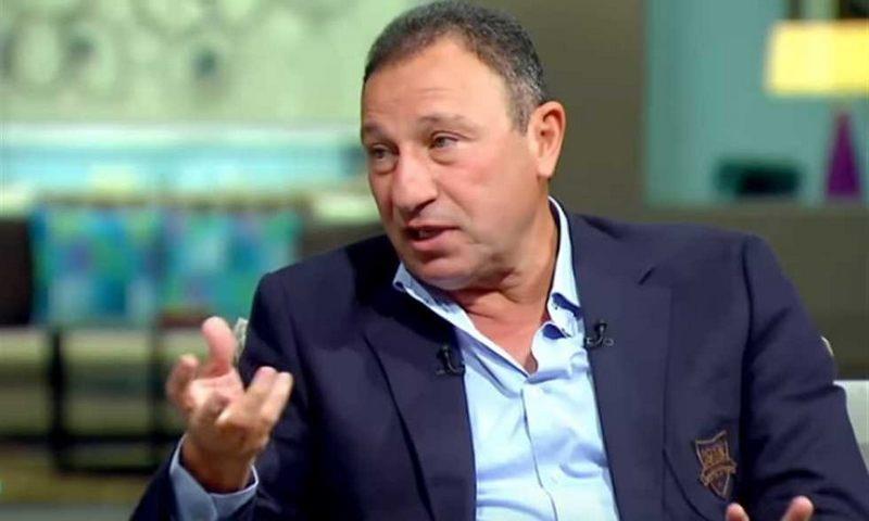 الأهلي المصري يوضح موقفه من بيان آل الشيخ