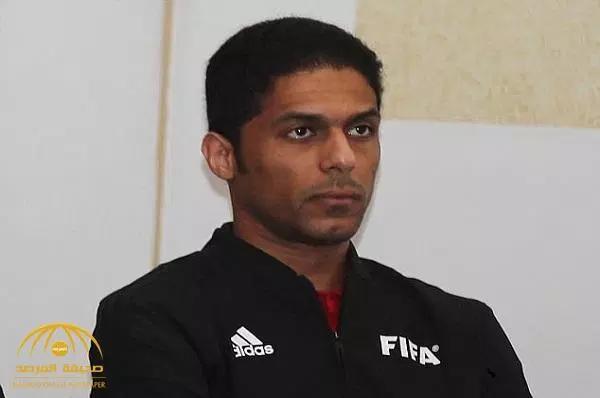 أدلة جديدة من رئيس نادي سابق في اتصال بـ «آل الشيخ» قد تدين الحكم «فهد المرداسي»