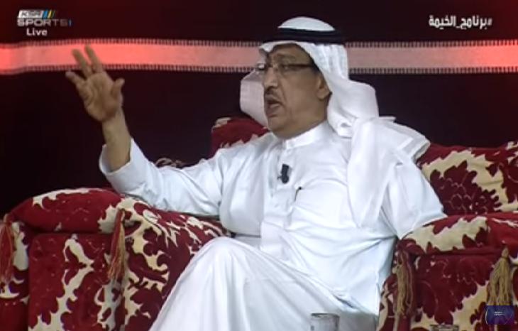 """بالفيديو.. جمال عارف: غلطة الأهلي """"الموعد جدة"""" وكيف يلوم الإتحاد وهو استبعد السومة؟!"""