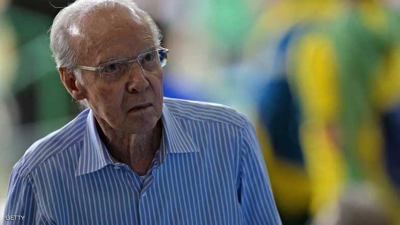 تعرف على قصة اللبناني الذي صنع أمجاد البرازيل في كأس العالم