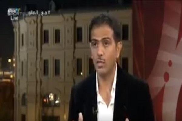 بالفيديو.. فهد الهريفي: لماذا لم يرفع التمياط وباخشوين تقارير عن بيتزي إلى المستشار.. والجيل الحالي هو الأضعف!