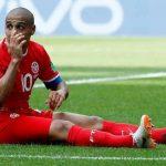 لماذا سقطت تونس بهذه الطريقة أمام بلجيكا؟ قائد المنتخب يكشف الحقيقة!