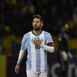 طلب وحيد من والدة ميسي لنجم الأرجنتين في كأس العالم!