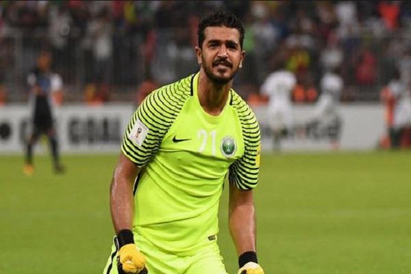 عبد الله المعيوف يكشف عن أخطر مهاجم لعب أمامه