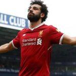قرار عاجل من ليفربول بشأن محمد صلاح