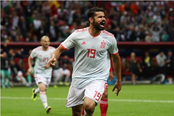 بالفيديو.. إسبانيا تهزم إيران وتتقاسم صدارة المجموعة مع البرتغال
