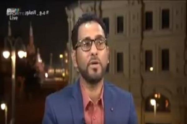 بالفيديو.. عمر الكاملي: المنتخب سيلعب أمام الأوروجواي بهذه التشكيلة