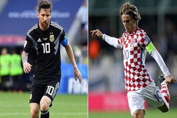 اليوم الثامن للمونديال.. الأرجنتين وكرواتيا الأقوى ومهمة صعبة لأستراليا وسهلة لفرنسا
