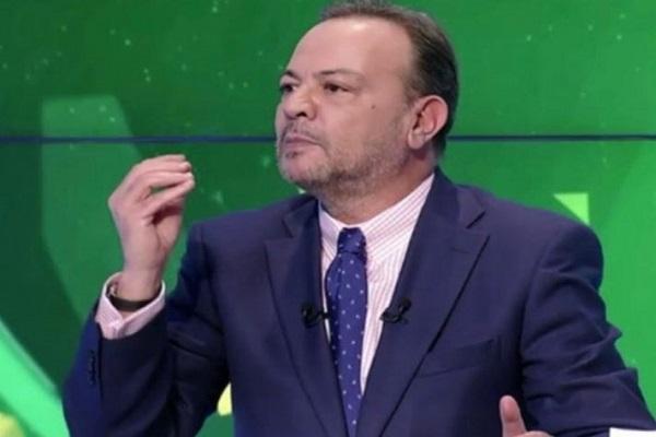 إحدى صور تسيس الرياضة.. مذيع يصف مشاركة السعودية بالذل ويلتزم الصمت أمام تونس!