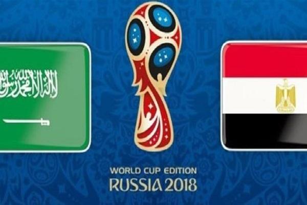 اليوم.. السعودية ومصر تبحثان عن فوزٍ شرفي قبل توديع المونديال