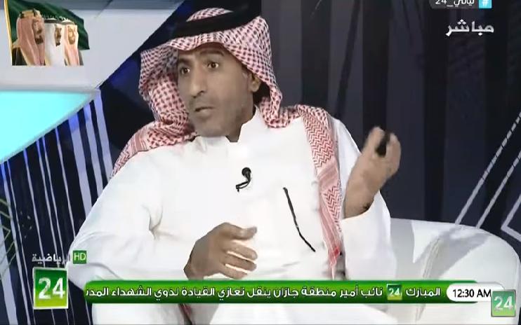 بالفيديو.. مطرف القحطاني: هذا النادي هو الوحيد الذي سيعاني الموسم القادم !