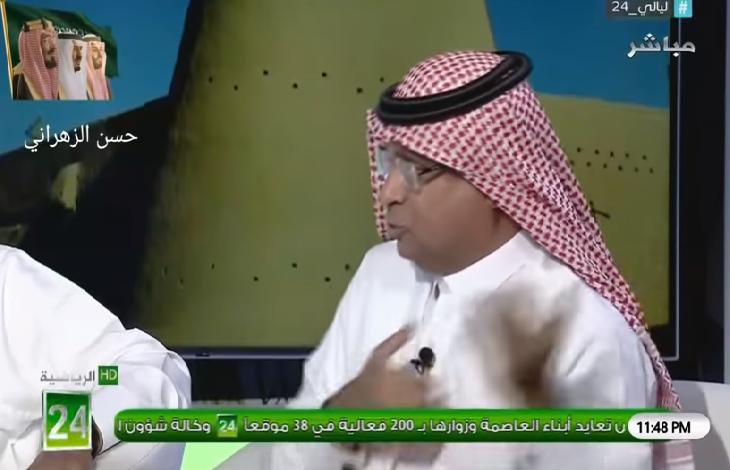بالفيديو.. الصرامي: نادي أحد هو المرشح الأول للهبوط بعد التعاقد مع حسين عبدالغني