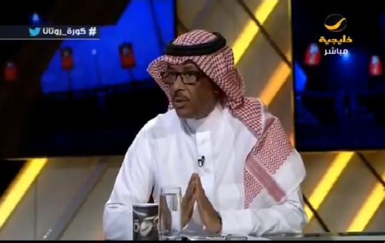 بالفيديو.. سعد المهدي: لاعبي المنتخب لديهم مفاجأة ستسرنا كثيرا في مباراة الافتتاح