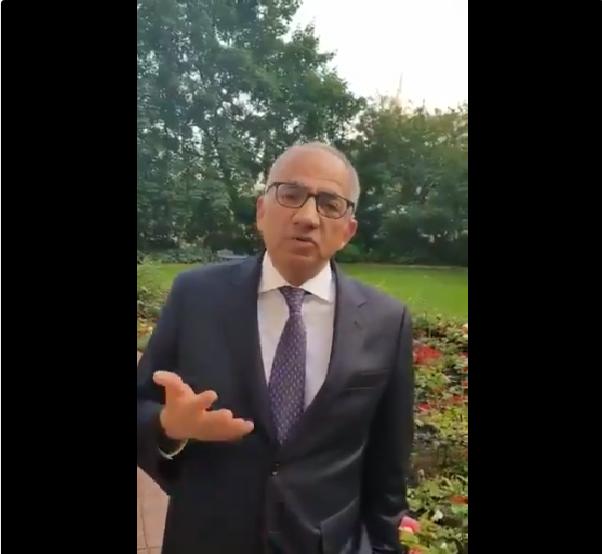 بالفيديو.. رئيس الاتحاد الأميركي يشكر خادم الحرمين وولي العهد على دعم ملف تنظيم مونديال 2026