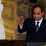 ماذا قال السيسي عن خسارة مصر؟