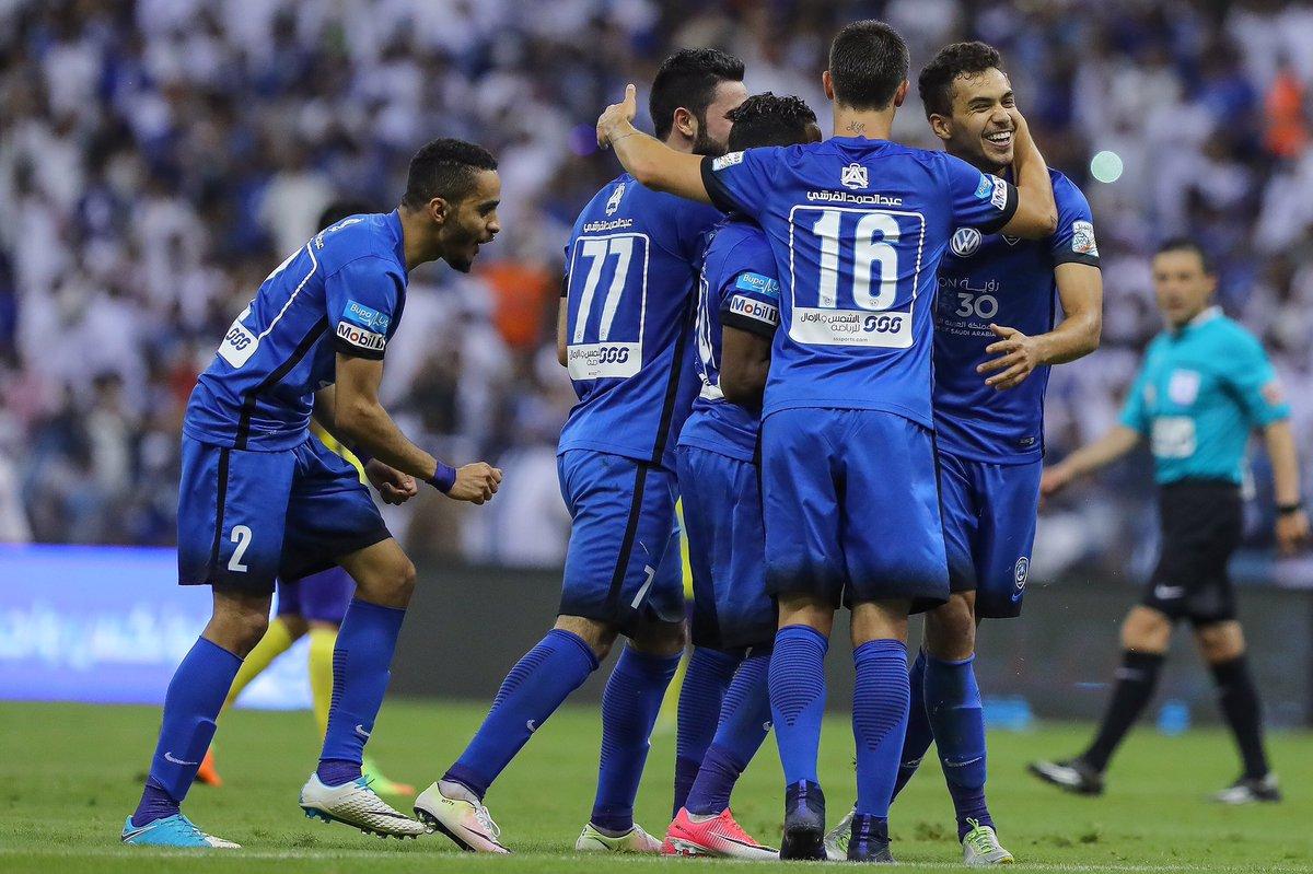 مصادر: الهلال يسرّع خطواته للتعاقد مع هذا اللاعب