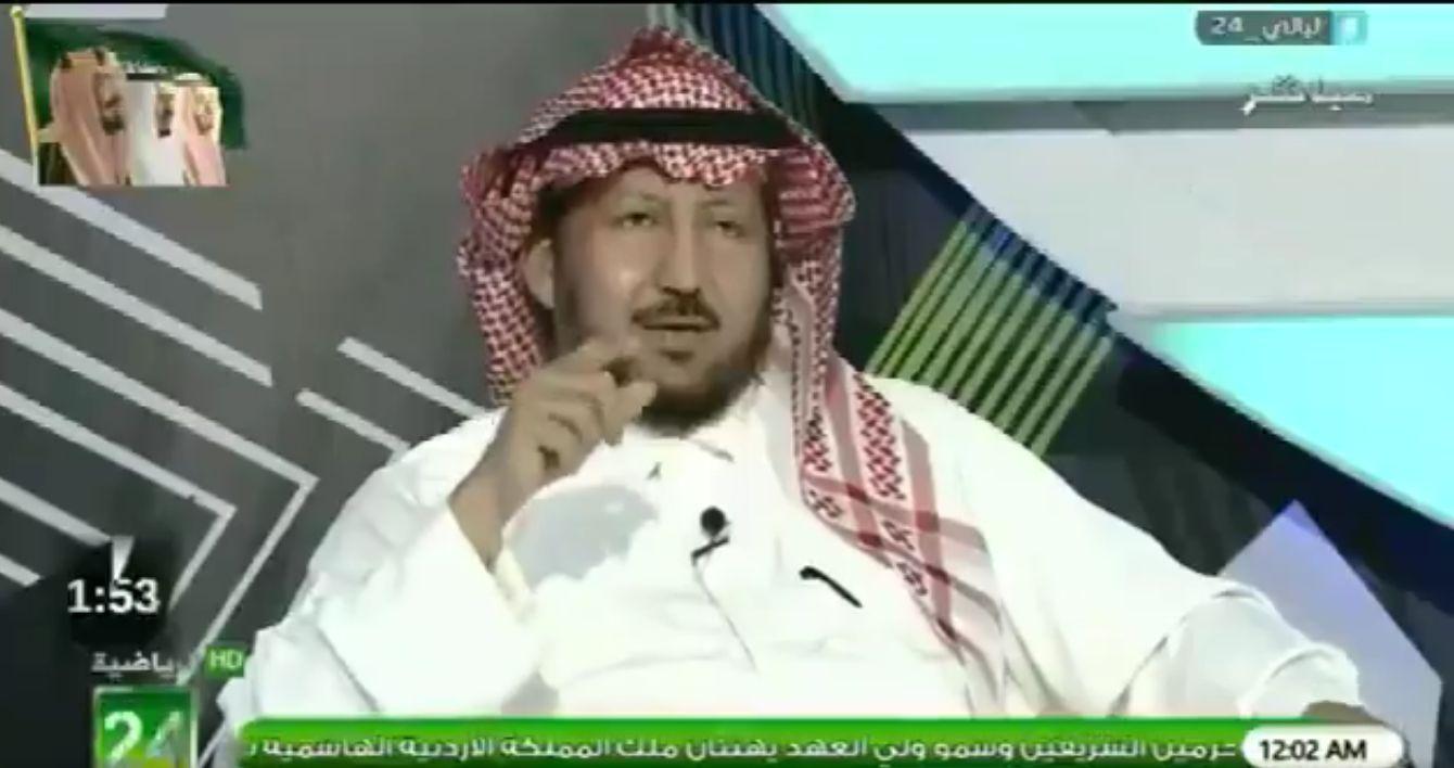 بالفيديو..الجحلان: هذا اللاعب أثبت في مباراة ألمانيا أنه جاهز نفسيا وبدنياً!