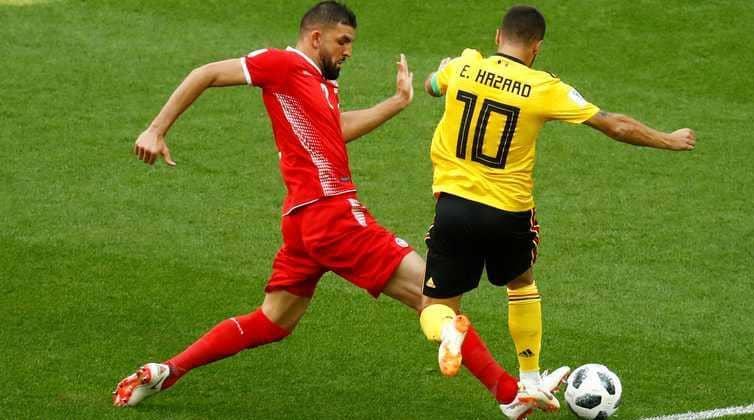 """تونس ضحية أغرب حادثة """"فيديو"""" بالمونديال"""