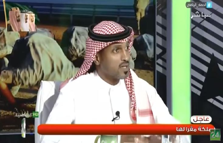 بالفيديو.. إبراهيم ماطر: اللاعب السعودي غير مؤهل للإحتراف خارجياً