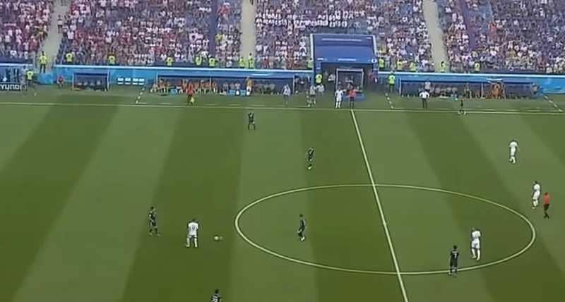 """""""عار"""" ياباني في مباراة بولندا يذكر بالتواطؤ ضد الجزائر"""