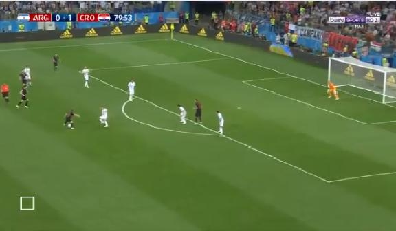 بالفيديو.. كرواتيا تحرز الهدف الثاني في مرمى الأرجنتين من تسديدة صاروخية