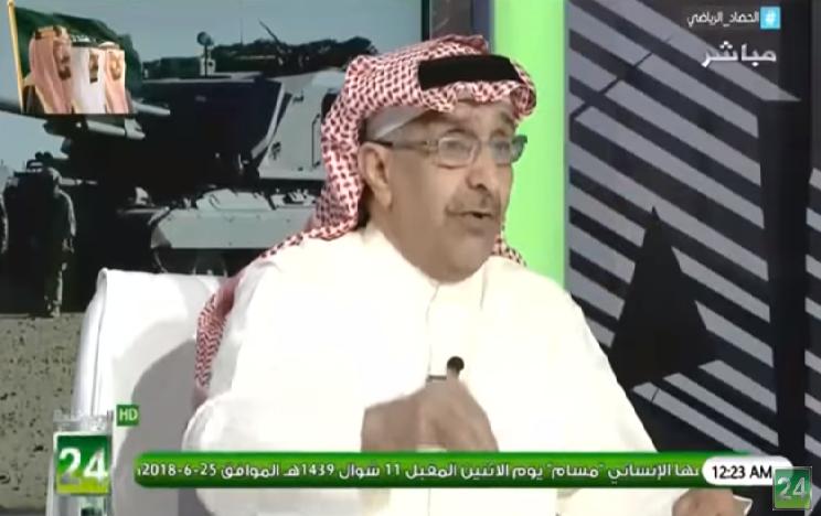 بالفيديو.. محمد الخراشي: هذا النادي هو أبرز الأندية في الإستقطاب و الإستثمار!