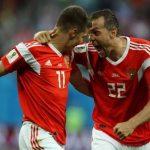 """تقرير.. إحصاءات لاعبي روسيا تثير الشكوك.. والفيفا """"يكتم السر"""""""