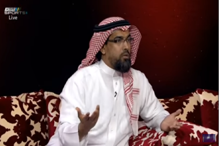 دباس الدوسري: هذا هو السبيل الوحيد لطمس تاريخ سامي الجابر!