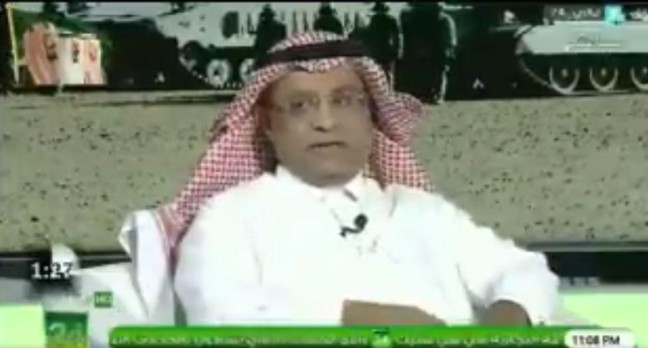 بالفيديو..الصرامي:النصر لم يعرف الفوز على الأهلي إلا بعد خروج هذا اللاعب!