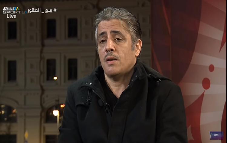 بالفيديو.. عبدالرحمن الرومي: المنتخب السعودي الوحيد الذي خسر بدون مستوى والتحسن الفني غير ممكن