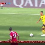 بالفيديو..الهدف الخامس لمنتخب بلجيكا في شباك تونس