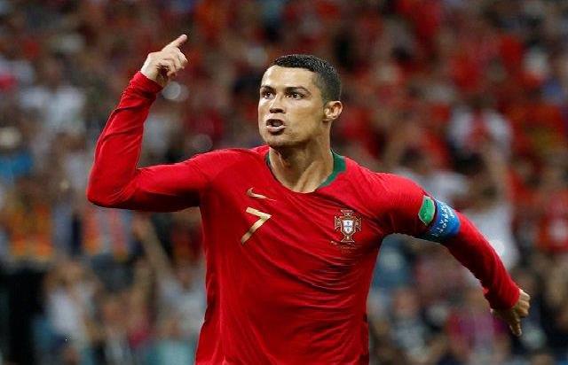موقف رونالدو يثير التفاؤل في ريال مدريد